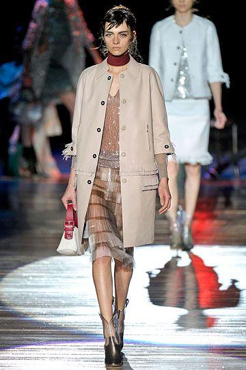 Marc Jacobs 2012春夏女装系列